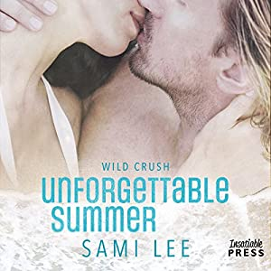 Unforgettable Summer Audiobook