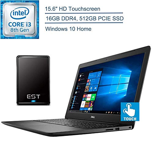 Compare Dell Inspiron 15 (i3583) vs other laptops
