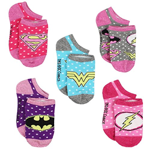 Justice League Womens Toddler Little