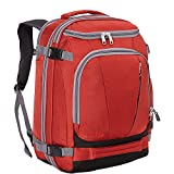 eBags TLS Mother Lode Weekender Convertible Junior (Sinful Red)