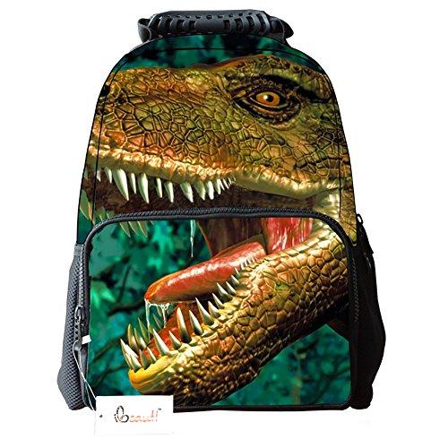 Ibeauti Unisex School Backpack Capacity product image