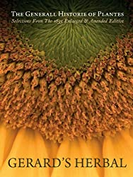 Gerard's Herbal (English Edition)