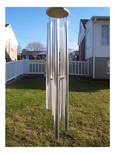 - Amazing Grace Extra Large Wind Chimes 53