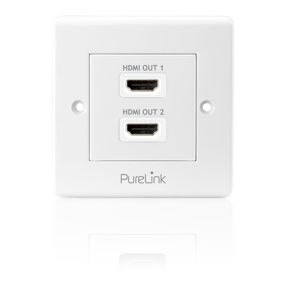 PureInstall PI105 High Speed HDMI: Amazon.de: Elektronik