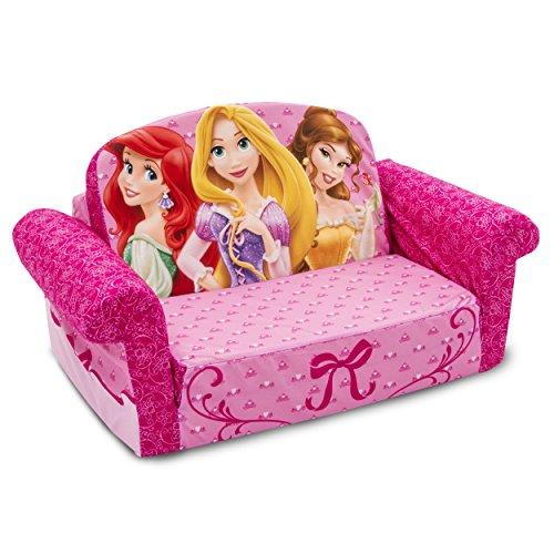 Marshmallow Flip Open Sofa Disney Princess Mypointsaver