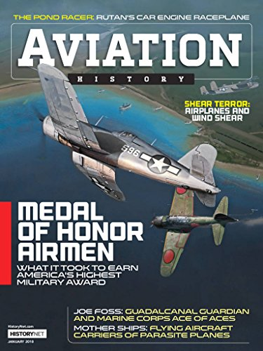 air and space magazine - 8