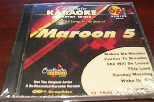 Karaoke: Maroon 5