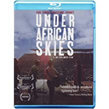 Under African Skies: Paul Simon's Journey Back To Graceland