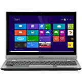 "Acer 11.6"" Aspire Win8 Touch Laptop AMD A4-1250 1GHz 4GB 500GB 