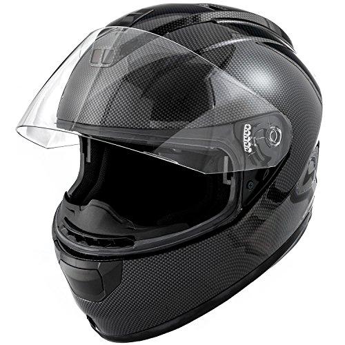 Icon Moto Helmet - 6
