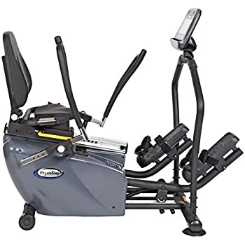 HCI Fitness PhysioStep RXT-1000 Recumbent Elliptical Trainer  sc 1 st  Amazon.com : reclining elliptical machines - islam-shia.org