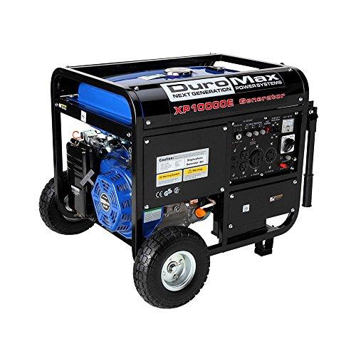 8000 generator - 6