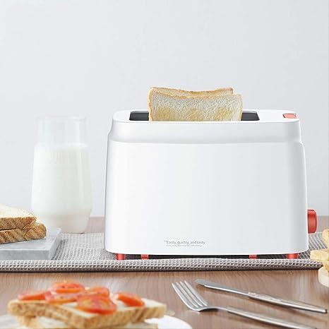 Opinión sobre BJCNX Breadmaker April Fool's Day Funciones preestablecidas automáticas Horneado rápido Principiante Amistoso Panadería Panificadora de Pan Temporizador de retardo