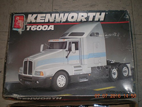 model kits tractor trailers - 8