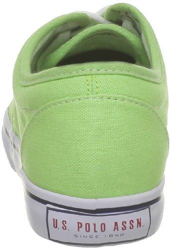Vert Lgre Verde donna Polo Sneaker Assn US nxZqXFIYZw
