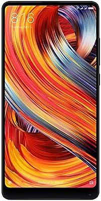 Xiaomi Mi MIX 2 SIM doble 4G 64GB Negro: Amazon.es: Electrónica
