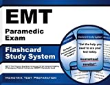 img - for EMT Paramedic Exam Flashcard Study System: EMT-P Test Practice Questions & Review for the National Registry of Emergency Medical Technicians (NREMT) Paramedic Exam book / textbook / text book