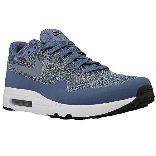 with mastercard online for sale under $60 Nike Air Max 1 Ultra 2.0 Flyknit Mens Shoes Black/White/Red 100% guaranteed online cheap sale huge surprise free shipping fake tv04qa2