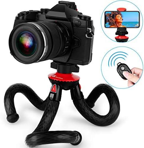 Goofoto Flexible Bendable Vlogging Mirrorless product image