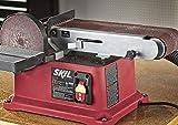 SKIL 3376-01 4-Inch x 36-Inch Belt/Disc Sander