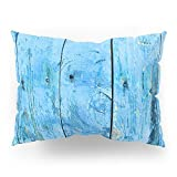 Society6 Wood Texture 660 Pillow Sham Standard (20'' x 26'') Set of 2
