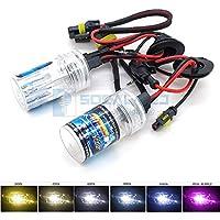 O-NEX 2X Xenon HB3 9005 HID Bulbs AC 35W Headlight...