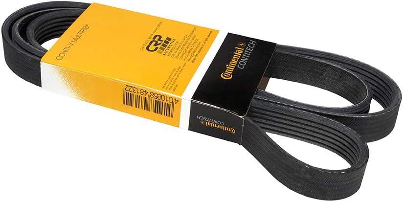 Contitech 6pk1705 V Ribbed Belt Auto
