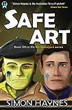 Hal Spacejock 6: Safe Art: Volume 6