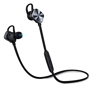 Mpow Ecouteur Bluetooth Wolverine Casque Bluetooth Sport 41