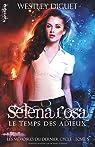 Selena Rosa - Le Temps des Adieux par Diguet