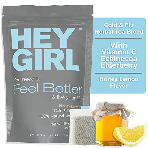 Feel Better Herbal Tea
