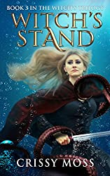 Witch's Stand (Witch's Trilogy Book 3)