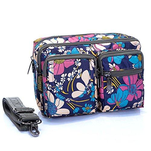 Sincere® Taschen / Messenger bag / Outdoor-Sporttasche-19