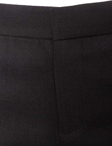 RALPH LAUREN Black Label Pantalón Mujer negro