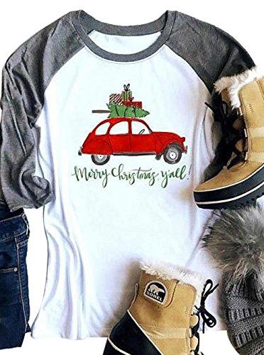 Funny Christmas T Shirts US