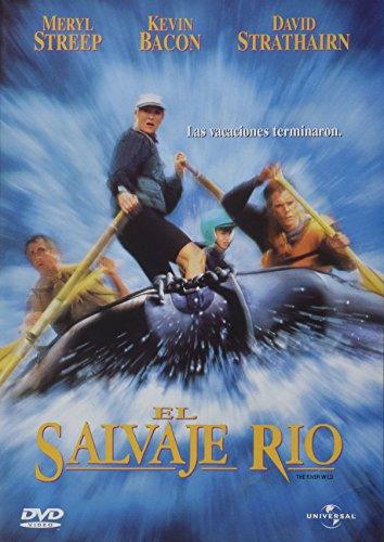 EL SALVAJE RIO (THE RIVER WILD)