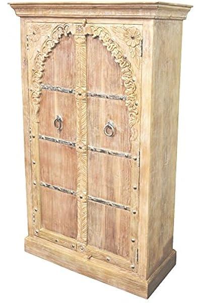 Marrakech Accessoires – Pequeño – Armario ropero batoul 160 cm de ...
