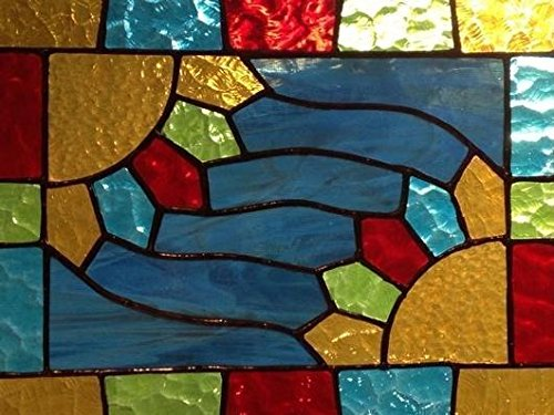Beginners Best Stained Glass Pack