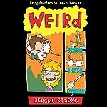 Weird | Jeremy Strong