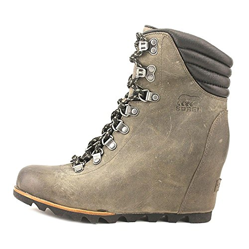 Sorel Mujeres Conquest Wedge Botaies Quarry
