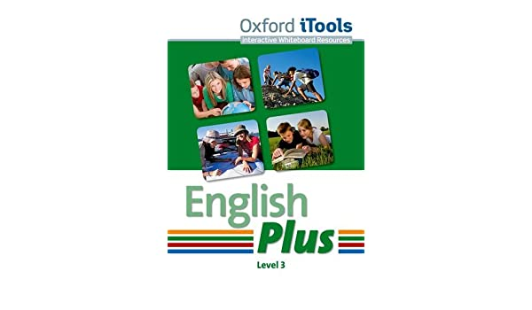 English Plus: 3: iTools: An English secondary course for