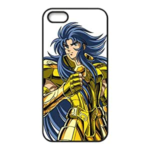 Anime cartoon character Cell Phone Case for Iphone 5s