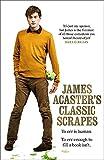 """James Acaster's Classic Scrapes - The Hilarious Sunday Times Bestseller"" av James Acaster"