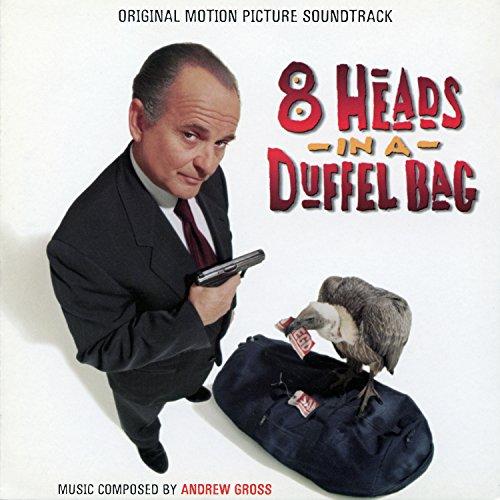 Charlie Packs Heads - Charlie Pack