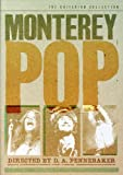 Monterey Pop (The Criterion Collection)