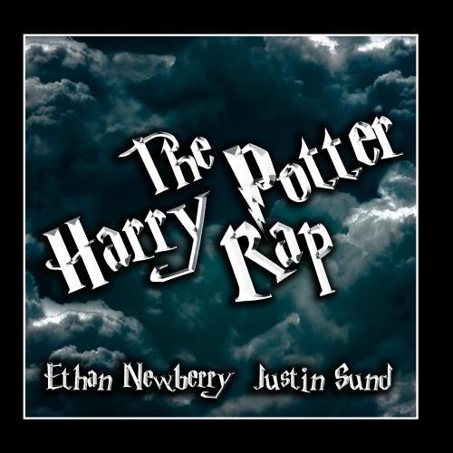 The Harry Potter Rap - Single