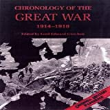 Chronology of the Great War, 1914-1918, Edward Gleichen, 1853674281