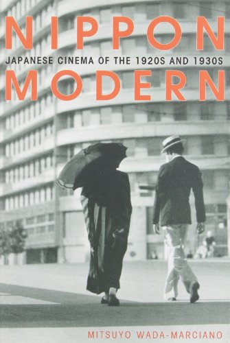 Nippon Modern: Japanese Cinema of the 1920s and 1930s