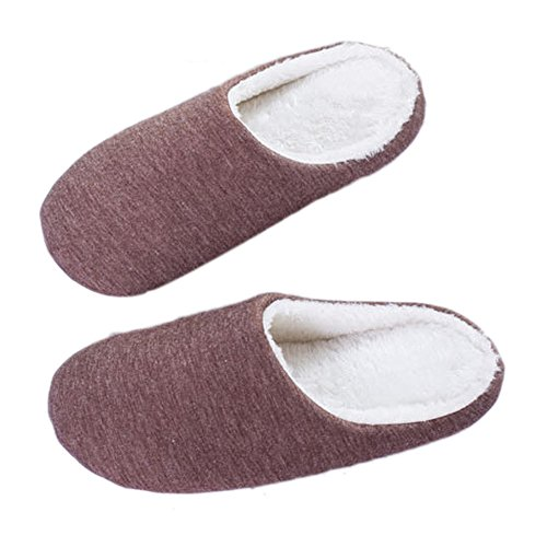 winter slippers Foam slippers Ishowstore warm Memory Slippers Indoor indoor 6xWgURF
