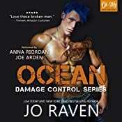 Ocean: Damage Control, Book 5 | Jo Raven
